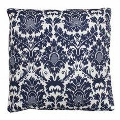 Versailles Damask Pillow