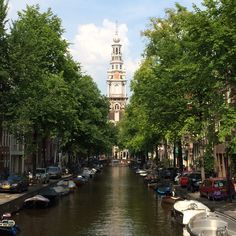 Zuiderkerk #netherlands #holland #amsterdam #travel