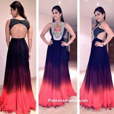 Sunny Leone Beautiful Gown  Product Info :  Sale sale sale 😍😍 Top - slik + net  Duppta - net  Bottom - ❌  Price : 2300 INR Only ! #Booknow  World Wide Shipping Available ! ✈ PayPal / WU Accepted 👉 C O D Available In India ! Shipping Charges Extra 👉 Stitching Service Available 👉 To order / enquiry 📲 Contact Us : +91 9054562754 ( WhatsApp Only )