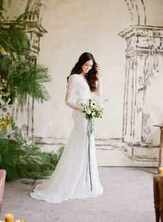 Photography : Jose Villa Photography Read More on SMP: http://www.stylemepretty.com/2016/05/18/a-modern-masculine-take-on-a-traditional-mexican-wedding/