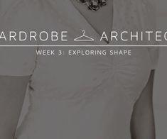 Wardrobe Architect   Colette Blog