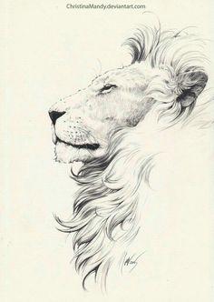 Possibly a Leo tattoo