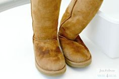 Dirty-Ugg-Boots