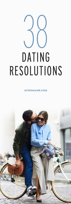 Dating resolutions you need to adopt in 2016