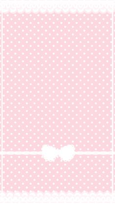 Trendy Wallpaper Iphone Cute Girly Pink We Heart It Bow Wallpaper, Wallpaper Iphone Cute, Trendy Wallpaper, Mobile Wallpaper, Pattern Wallpaper, Cute Wallpapers, Wallpaper Backgrounds, Embroidery Designs, Girly
