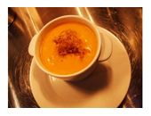 Dukan Diet Cruise Phase Pumpkin And Ginger Soup recipe
