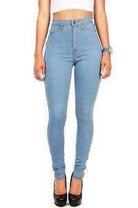 estos son los jeans. que son muy apretado y esto de moda. me gustaría llevar estos a la escuela