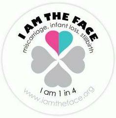 miscarriage awareness October 9-15