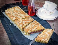 Bakewell Tart | 15 Amazing British Foods That Aren't Fish And Chips