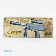 تفنگ اسباب بازی - Google Search Public Network, Fire Powers