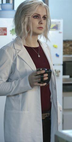 iZombie 2x12 - Liv Moore (Rose McIver) HQ
