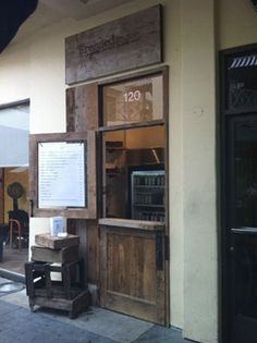 Pressed Juicery  Store Front - Brentwood - 13050 San Vicente Blvd, #120