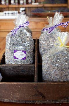 Lavender Farm  by Yelena Strokin, via Flickr