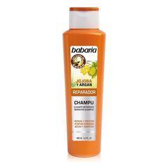 Babaria Argan Shampooing Keratina 400ml