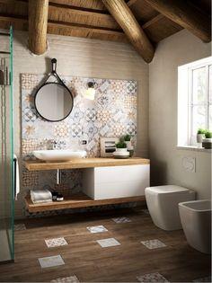 ❤ 51 Helpful Creating Bright Bathroom Ideas (make you interested 39 Zen Bathroom, Diy Bathroom Decor, Bathroom Styling, Small Bathroom, Bathroom Ideas, Mirror Bathroom, Modern Bathroom, Shower Bathroom, Bathroom Organization