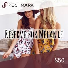 ✨Reserve for Melanie Until 4/7/17✨ LOST IN TIME Playsuit Romper - L Pants Jumpsuits & Rompers