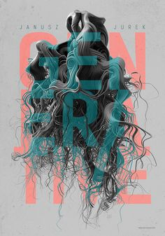 Generative / Borderline on Behance