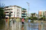 Hurricane Irma kills 10 in Cuba, Castro calls for unity