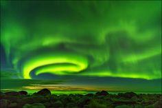 Flaschengeist Lofoten, Norwegen Photographer Gabi Marklein