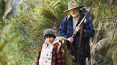 HUNT FOR THE WILDERPEOPLE — Taika Waititi ventures into new genre ground in his newest flick (his last indie before he goes big with Thor: Ragnarok). Maori foster child Ricky winds up traipsing through the New Zealand wilderness with his reluctant guardian Hec, all while they're hotly pursued by his overzealous social worker.
