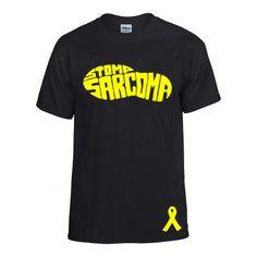 Stomp Sarcoma cancertees.com