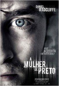 A Mulher de Preto : Poster
