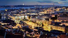 Senhora do Monte - Lisbon by José .M.F. Almeida Photography, via Flickr