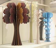 esculturas de papel - Pesquisa Google