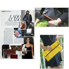 Lindas Clutches em www.libel4.com #clutch #moda #fashion #trend