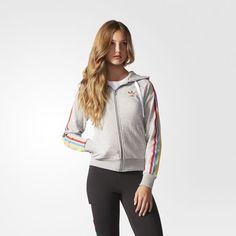 Adidas Girl Z Hoodie