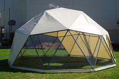 Geodesic Domes Australia - 5m