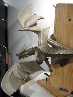 Dragon by Cleytonoliveira on DeviantArt