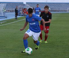 Os Belenenses SAD - Jogos de Preparação | Temporada 2013/14 *** Os Belenenses - Huelva