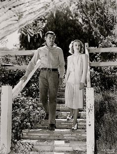 Clark Gable and Carole Lombard - married 3 years