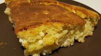 .. Pinezes ..: Το βραδινό σας για απόψε.Πανεύκολο Τυρόψωμο!! Cornbread, Pie, Ethnic Recipes, Desserts, Blog, Millet Bread, Torte, Tailgate Desserts, Cake