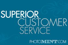15 Tips for Superior Customer Service http://www.photomint.com/photography-business/15-tips-for-superior-customer-service/?utm_content=buffer17444&utm_medium=social&utm_source=pinterest.com&utm_campaign=buffer #customerservice #photographer
