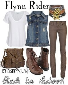 disneybound outfits | just found some new hunger games disneybound outfits check them out