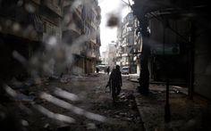 Al Nusra: Al Qaeda's Syria Offensive - The Daily Beast