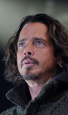 Chris Cornell : Photo