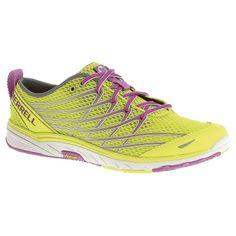Merrell Women's Bare Access Arc 3 Running Shoes - Fontana Sports
