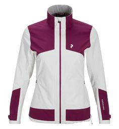 Peak Performance Women's Golf Cornwall Jacket #vermontfashion