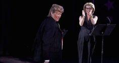 Meryl Streep hace reír a todo el Twitter con parodia de Trump