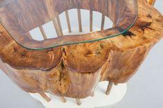 Izdelki pod blagovno znamko Simon design so unikatni, narejeni s posebno pozornostjo in veseljem do oblikovanja lesa.
