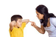 Resultado de imagen para niños desobedientes y otros problemas de conducta