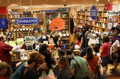 BookPeople - home to twice weekly story times and one of the largest children's book selections in the state