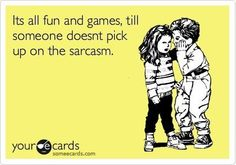 sarcasm funny pictures