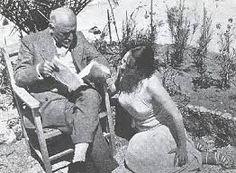 Risultati immagini per Luigi Pirandello di Agrigento