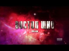 "DOCTOR WHO ""The Bells of Saint John"" Opening Title Sequence [HD]"