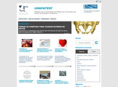 Information arquitecture and webdesign for Malaga University. My Works, Web Design, University, Innovative Products, Design Web, Website Designs, Community College, Site Design, Colleges