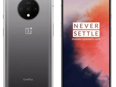 OnePlus 7T Specifications [AnTuTu Score] Restaurant Game, Speed Typing, Iso Settings, Pixel Color, Photo And Video Editor, Dual Sim, Scores